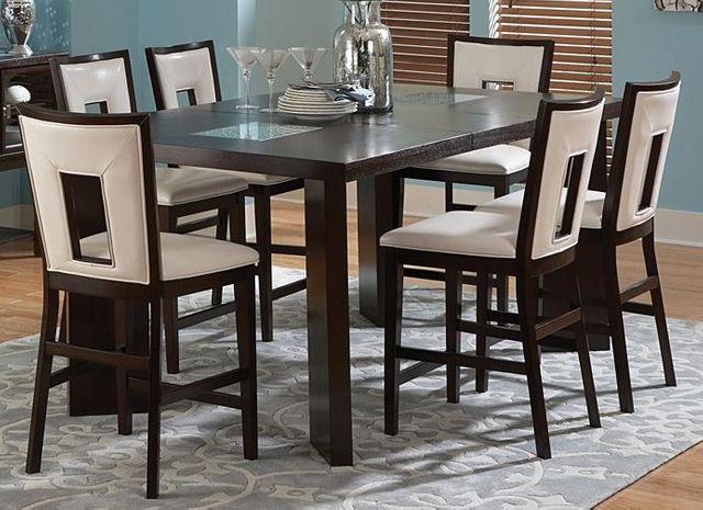 Steve Silver Co. Delano Counter Table-DE800PT
