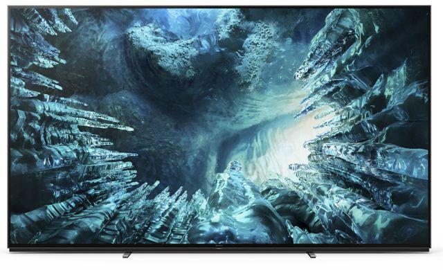 "Sony Z8H 75"" Full Array LED 8K Smart TV with HDR-XBR75Z8H"