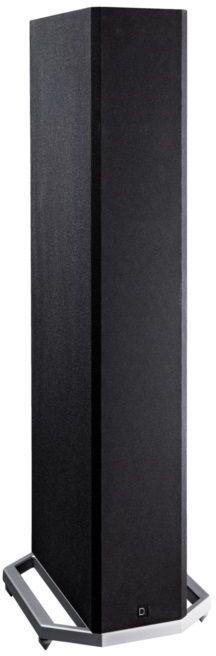 "Definitive Technology® BP9000 Series 8"" Black High-Performance Bipolar Tower Speaker-BP9020"