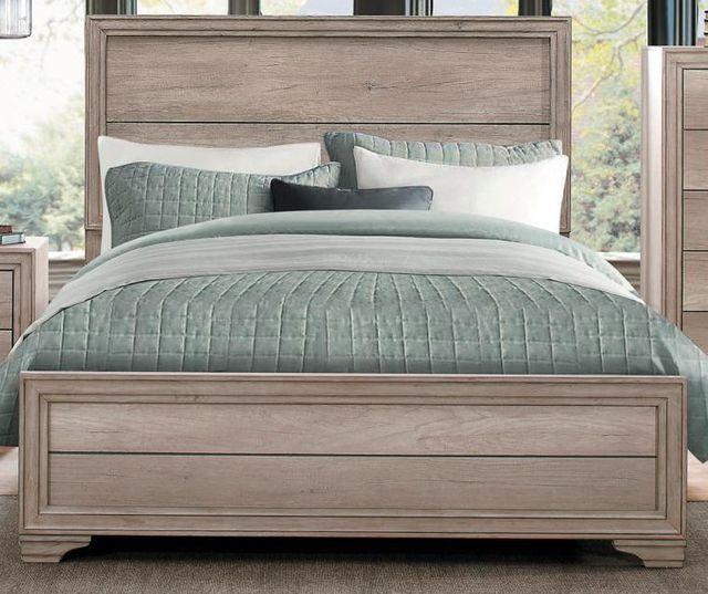 Lonan Full Bed-1955F-1*