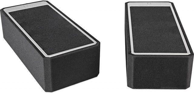 Definitive Technology® BP9000 Series Black High-Performance Height Speaker Module-A90