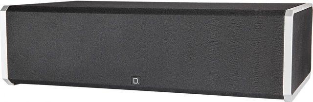 Definitive Technology® BP9000 Series Black High-Performance Center Channel Speaker-CS9060