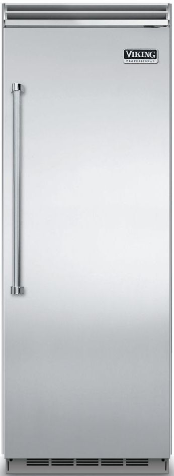 Viking® 5 Series 15.9 Cu. Ft. Stainless Steel Built In All Freezer-VCFB5303RSS