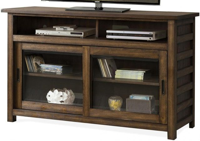 Riverside Furniture Perspectives 54-Inch TV Console-28040