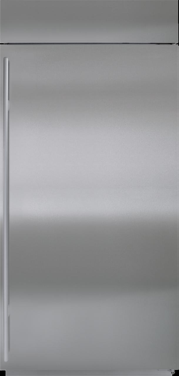 Sub-Zero® 22.6 Cu. Ft. Upright Freezer-BI-36F/O-RH