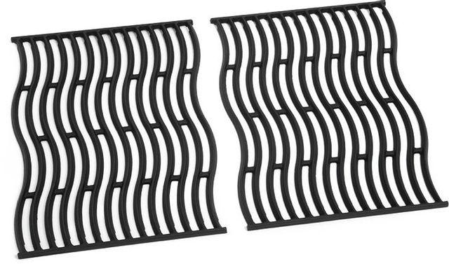 2 grilles de cuisson Napoleon® LEX 485 - Fonte-S83005