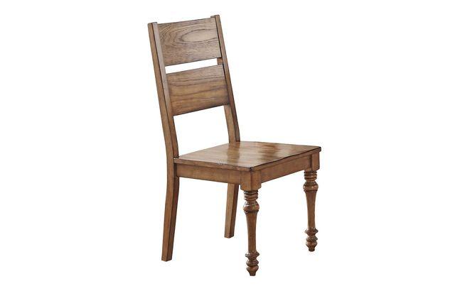 Winners Only® Glendale Ladderback Side Chair-DG3450S