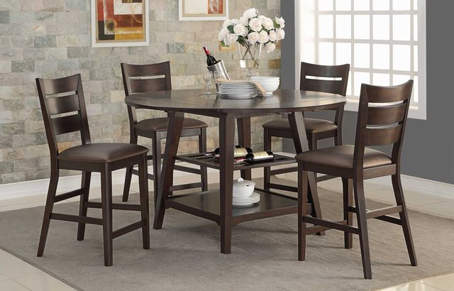 Winners Only® Parkside Round Table-DPT36060X