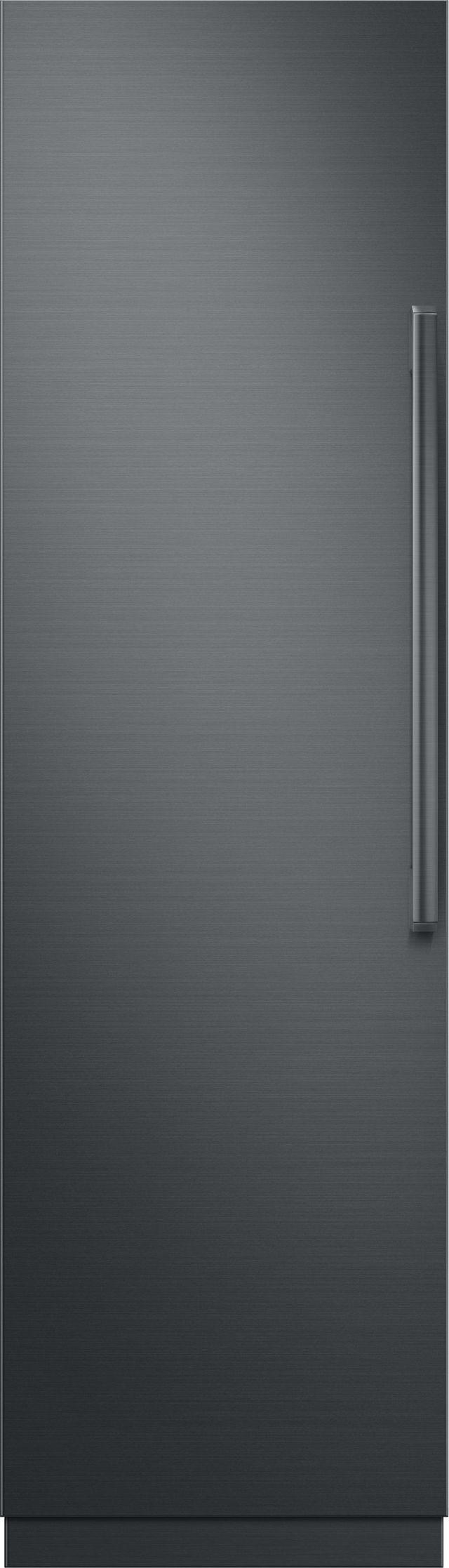 Dacor® Contemporary 13.6 Cu. Ft. Panel Ready Upright Freezer Column-DRZ24980LAP