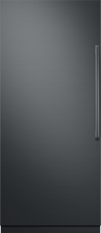 Dacor® Contemporary 21.4 Cu. Ft. Panel Ready Upright Freezer Column-DRZ36980LAP