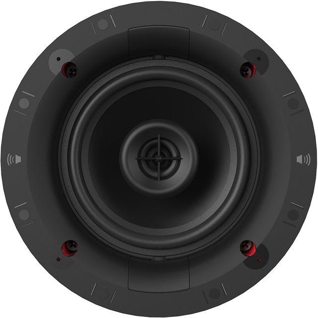 """Klipsch® Designer Series DS-160CDT 6.5"""" In-Ceiling Speaker-1064166"""