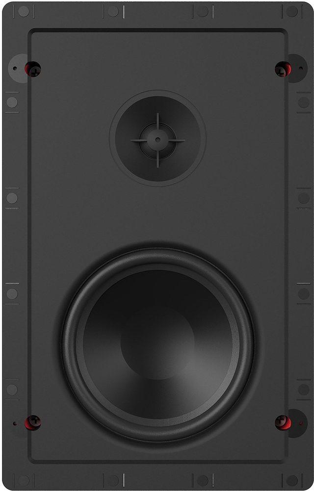 """Klipsch® Designer Series DS-160W 6.5"""" In-Wall Speaker-1064163"""