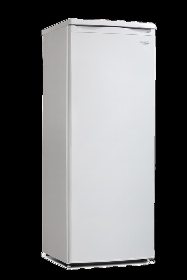 Danby® Designer 5.9 Cu. Ft. Upright Freezer-White-DUFM059C1WDD