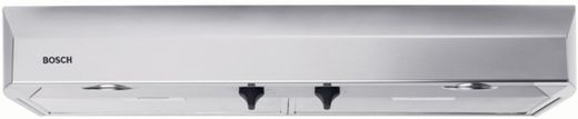 """Bosch 300 Series 30"""" Under Cabinet Ventilation-DUH30152UC"""
