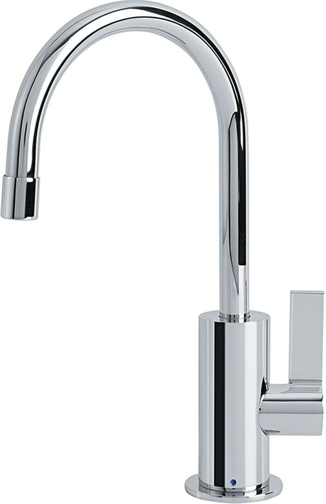 Franke Ambient Series Water Filtration Faucet-Polished Chrome-DW10000