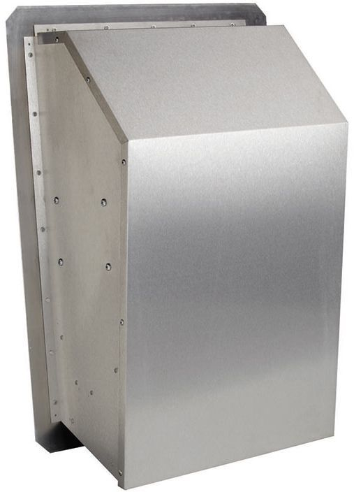 Broan® Aluminum Exterior Blower-335