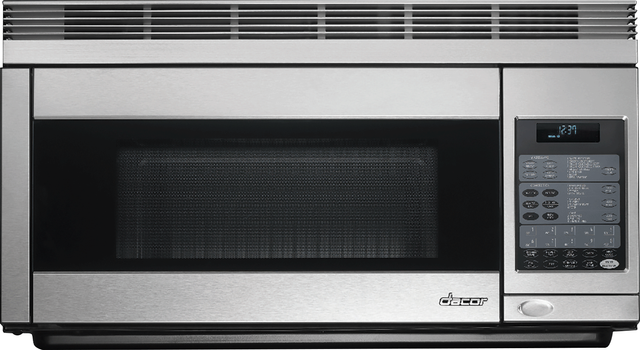 Dacor® Professional Over The Range Microwave-Stainless Steel-PCOR30S