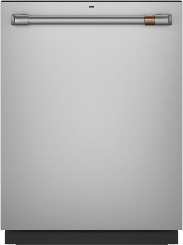 """Café™ 24"""" Stainless Steel Built In Dishwasher-CDT805P2NS1"""