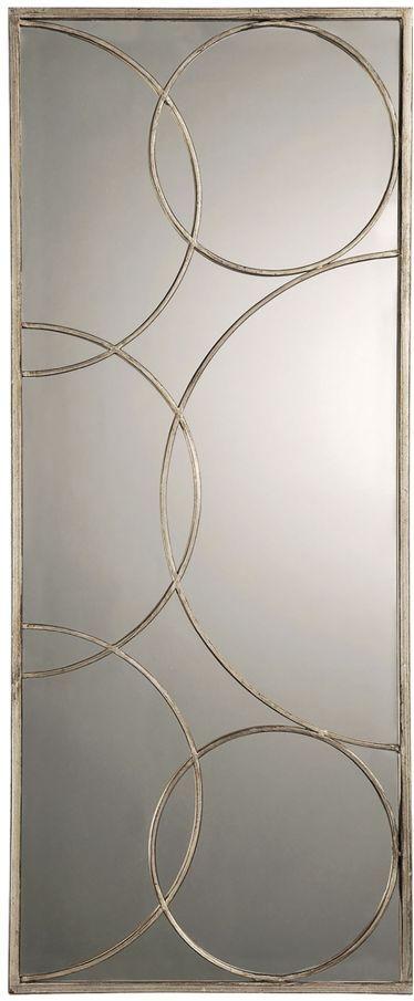 Miroir en verre Kyrrie Renwil®-MT926