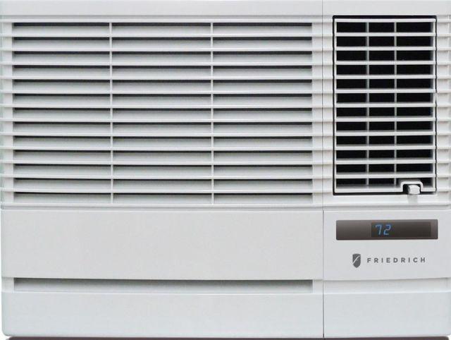 Friedrich Chill Window Mount Air Conditioner-CP08G10B