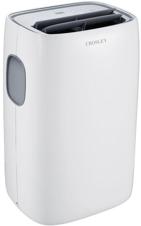 Crosley® 10,000 BTU White Portable Air Conditioner-CPTE10A1
