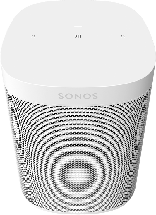 Sonos One SL White Speaker-ONESLWHT