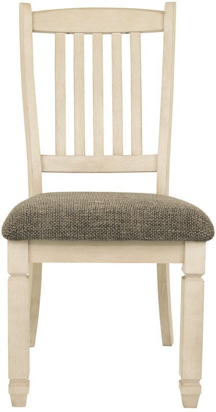 Signature Design by Ashley® Bolanburg Two-Tone Dining Room Chair-D647-01