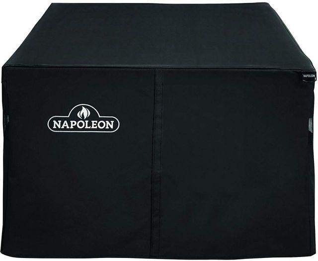 Housse pour table Napoleon Patioflame® - Noir-61853