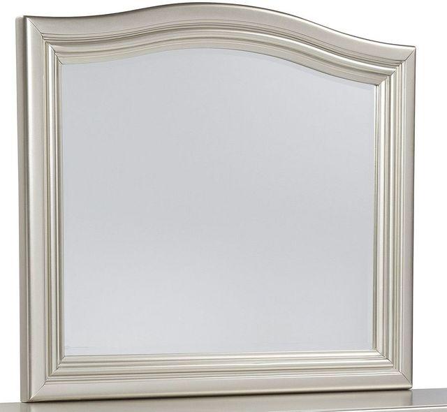 Signature Design by Ashley® Coralayne Silver Bedroom Mirror-B650-136