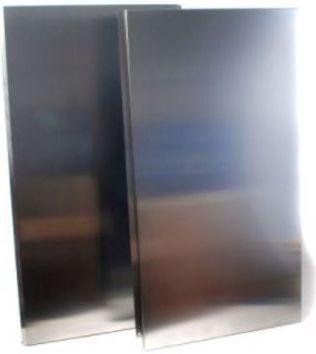 """KItchenAid 36"""" Backsplash -No Shelves-W10352735"""