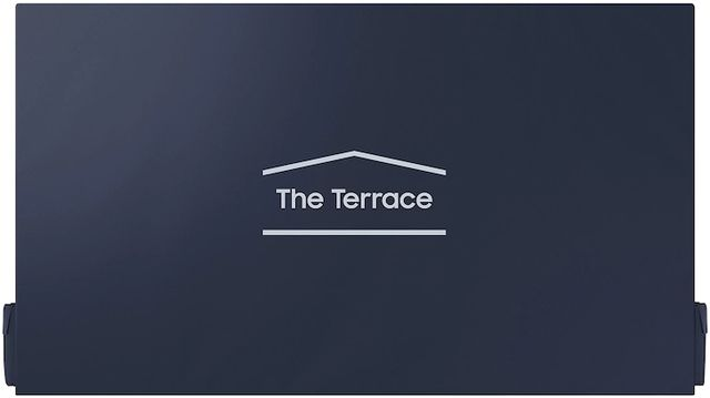 """Samsung The Terrace 75"""" Outdoor TV Dust Cover-VG-SDC75G/ZA"""