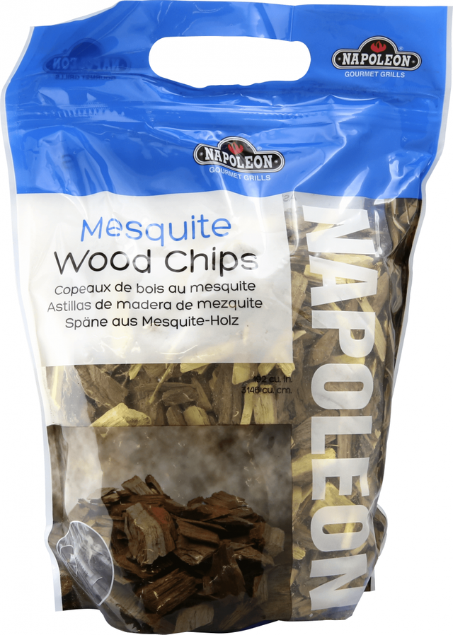 Napoleon Mesquite Wood Chips-67001
