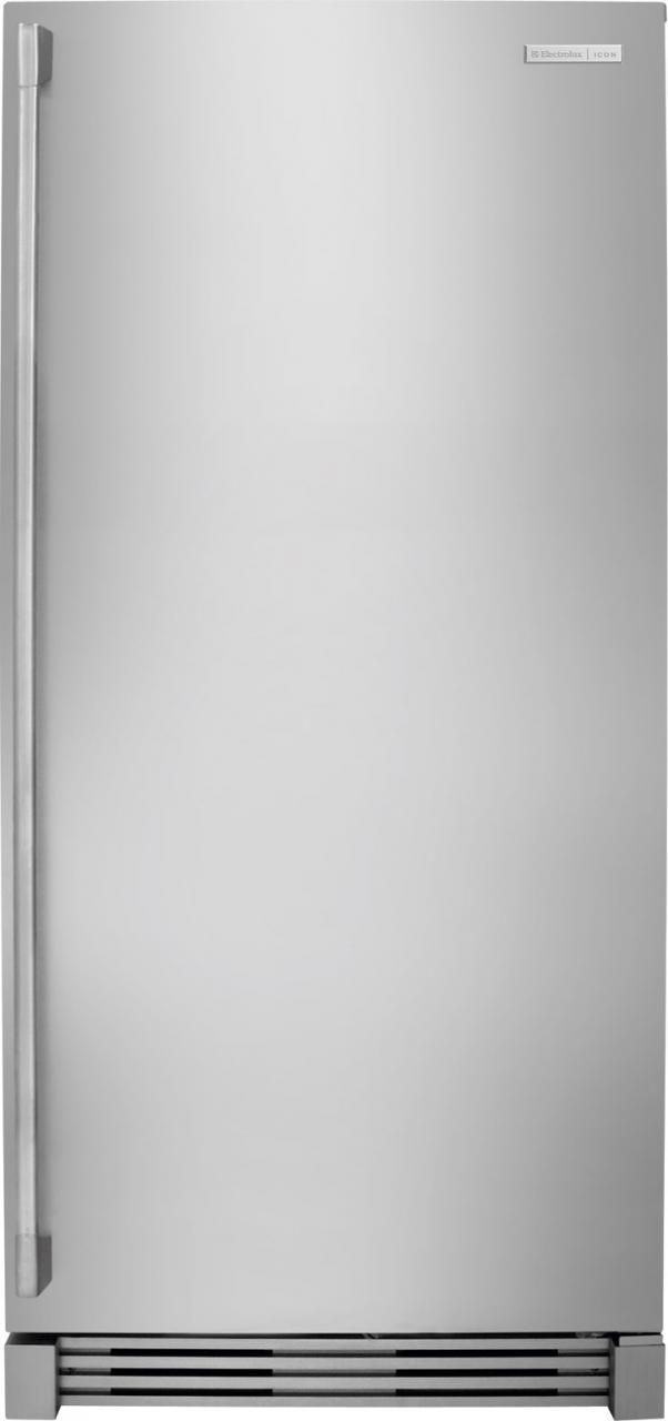 Electrolux ICON® Professional Series 18.6 Cu. Ft. Stainless Steel Built In All Refrigerator-E32AR85PQS