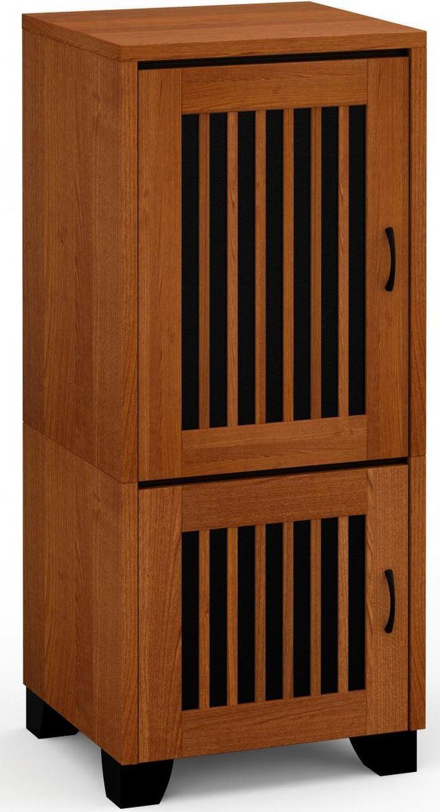 Salamander Designs® Sonoma 517 AV Cabinet-American Cherry-C/SO517/AC