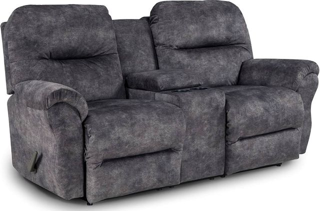 Best Home Furnishings® Bodie Power Rocker Console Loveseat-L760RQ7