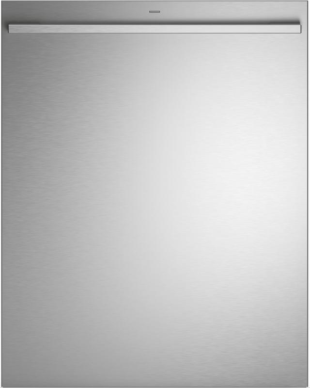 "Monogram Minimalist 24"" Stainless Steel Built-In Dishwasher-ZDT985SSNSS"