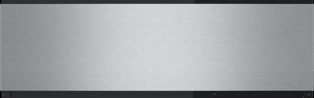 "Bosch 500 Series 30"" Warming Drawer-Stainless Steel-HWD5051UC"