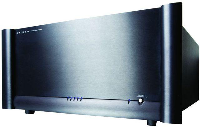 Anthem® P5 Statement 5-Channel Power Amplifier Rack Mount-1512051003