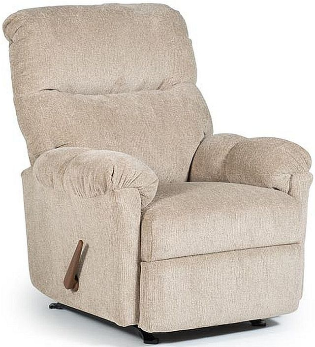 Best Home Furnishings® Balmore Space Saver® Recliner-2NW64