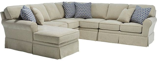 Best Home Furnishings® Annabelo Sectional-ANNABEL0SKSECT