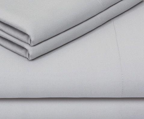 Malouf® Sleep Woven™ Rayon From Bamboo Ash Split King Sheet Set-MA25SKASBS