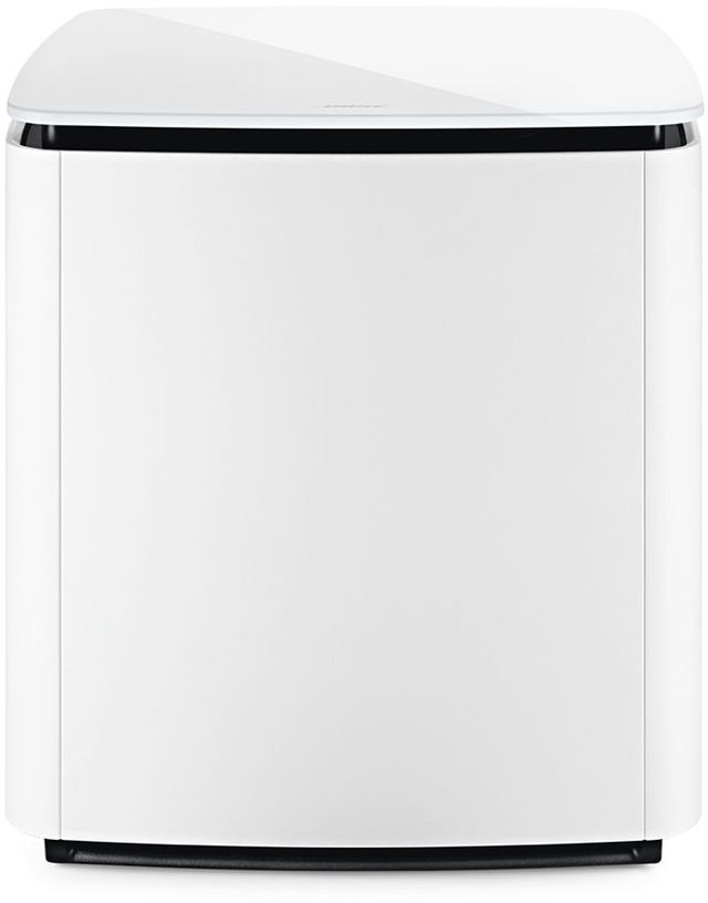 Bose® Arctic White Bass Module 700-809108-1200