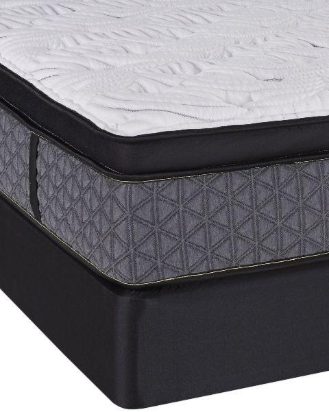 Restonic® Benson Euro Top Twin XL Mattress-BensonEurotop-TXL