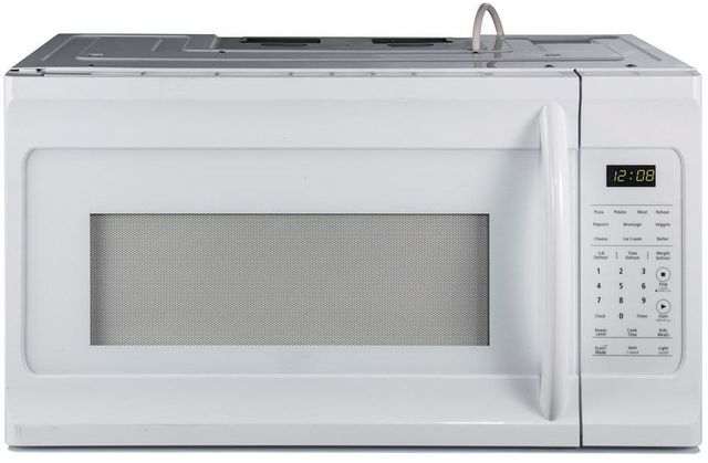 Galanz 1.7 Cu. Ft. White Over The Range Microwave-GLOMJC17WE-10