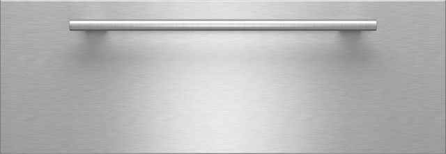 """Wolf® M Series 30"""" Stainless Steel Transitional Warming Drawer Front Panel-823278"""