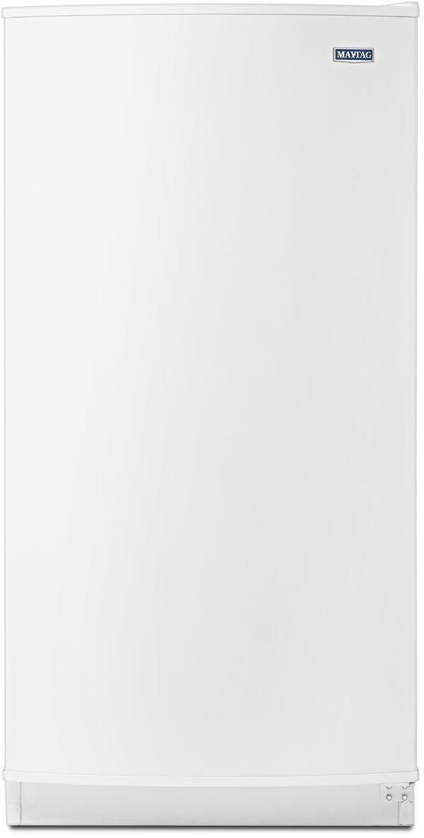 Maytag® 16 Cu. Ft. White Upright Freezer-MZF34X16DW