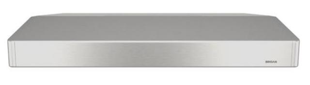 """Broan® Tenaya Series 30"""" Stainless Steel Under Cabinet Range Hood-BNDD130SS"""