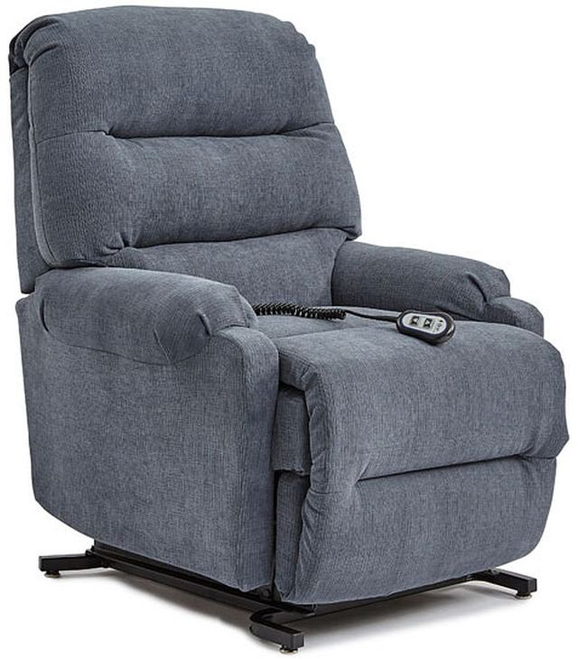 Best Home Furnishings® Sedgefield Power Lift Recliner-9AW61