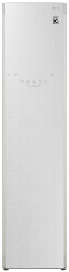 LG Styler White Steam Clothing Care System-S3WFBN