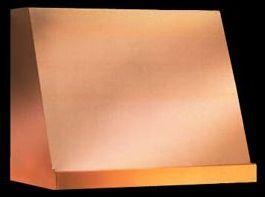 "Vent-A-Hood® Slopeline Series 54"" Wall Mount Range Hood-PWVH30-254"